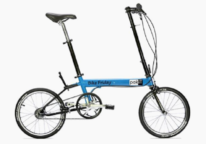 pakit Bike