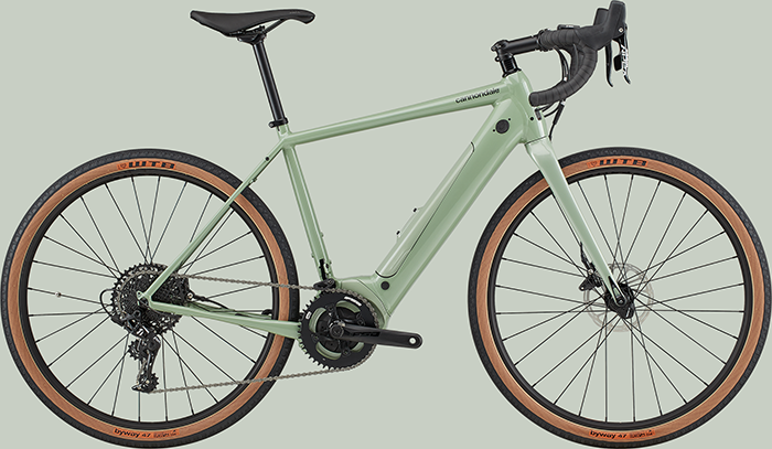 Cannondale Synapse Neo Electric Bike